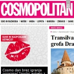 2012 Cosmopolitan