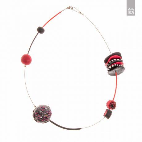 Ogrlica IKA   IKA's Necklace