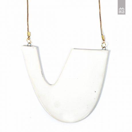 Keramični nakit | Ceramic Jewelry