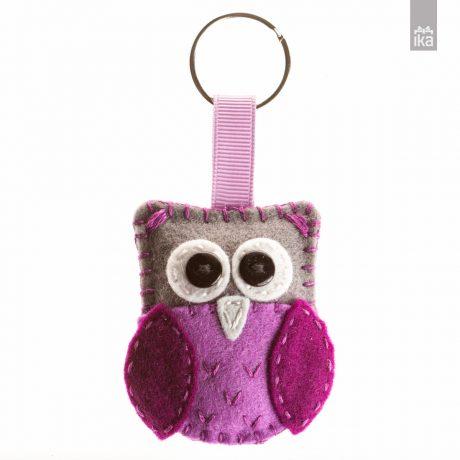 Obesek za ključe | Felt Keychain