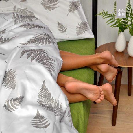 Posteljnina | Praprot | Bed Linen | Jagababa