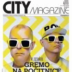 2009 City Magazine