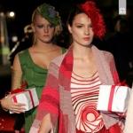 Modna revija 2009