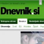 2012 Dnevnik
