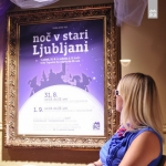 Noč v stari Ljubljani 2012