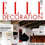 2011 Elle Decoration