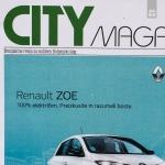 2015 City Magazine