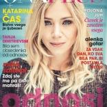 naslovnica ona plus februar 2015