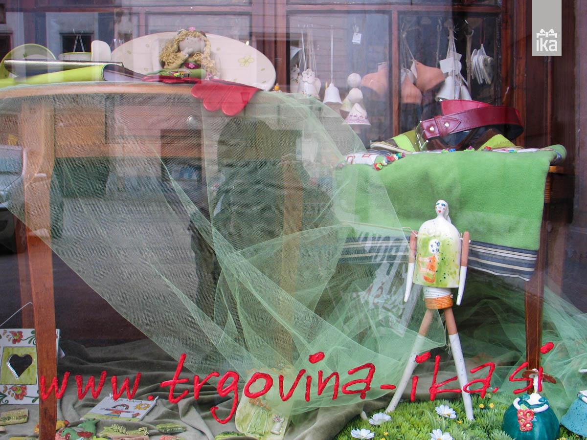Trgovina Ika Izlozba 2007-2-21