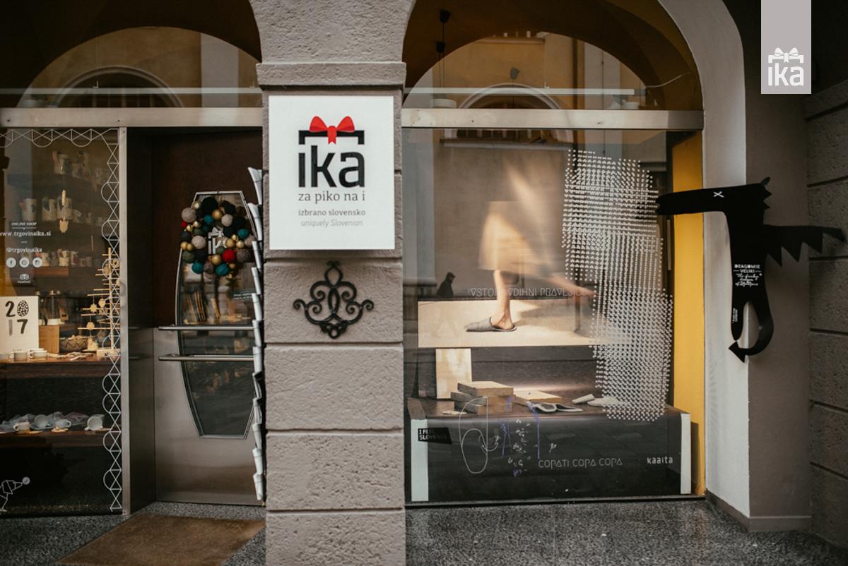 Izložba KAAITA   12/2016   Trgovina IKA