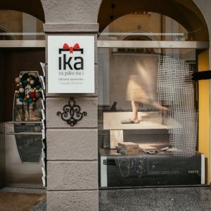 Izložba KAAITA | 12/2016 | Trgovina IKA