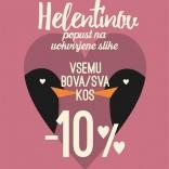 Izložba Helena Vedrič | 02/2016 | Trgovina IKA