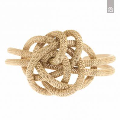 Pletena zapestnica