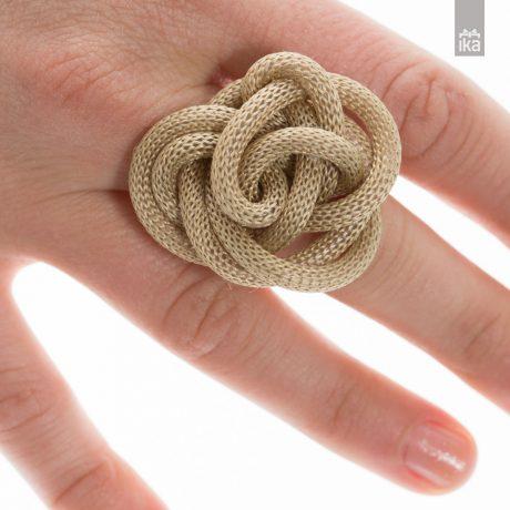 Pleten prstan