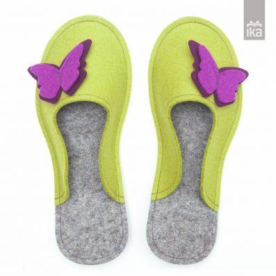 Ursanina copati | Ursanina slippers