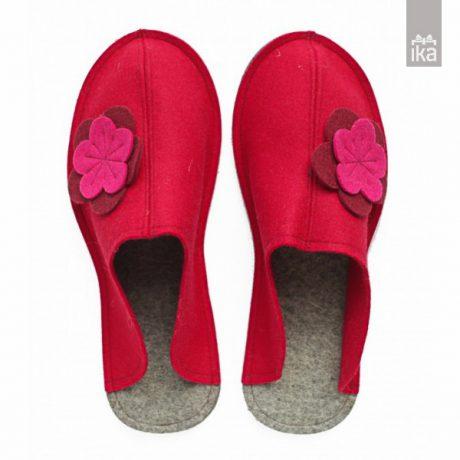 Ursanina Copati | Slippers