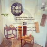 Promocijski mesec TOK TOK | 05/2015 | Trgovina IKA