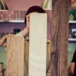 TOK TOK Dila | TOK TOK Cutting board