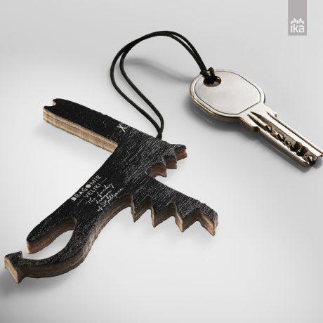Obesek za ključe Dragomir Veliki | Keychain