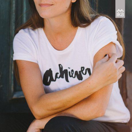Majica Achiever | T-shirt | Quotelife