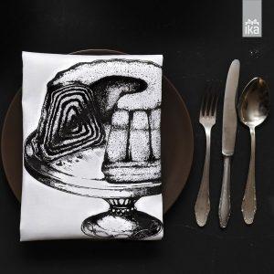 Kuhinjske serviete | Kitchen napkins | JAGABABA