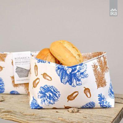 Jagababa | Bread Basket | Košarica za kruh