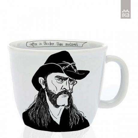 Skodelica Lemmy | Cup | Polonapolona