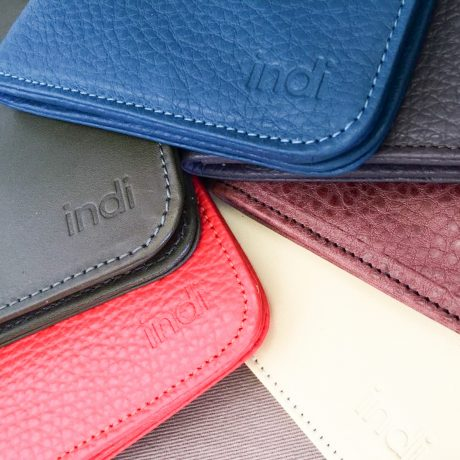 Usnjena denarnica Indi | Leather wallet Indi