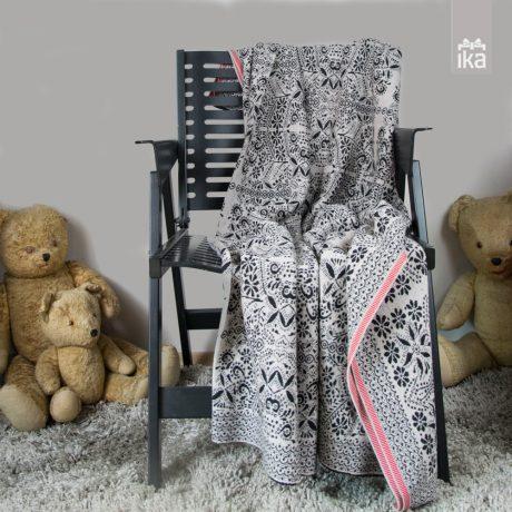 Baraga odeja | Blanket Baraga