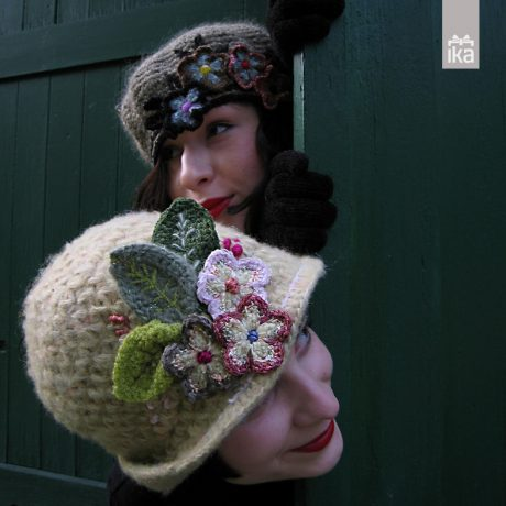 Pokrivalo | Ksenija Baraga | Knitwear