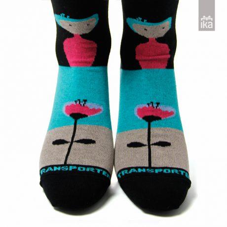 Transporter nogavičke | Socks