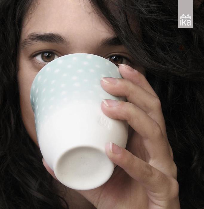 Skodelica brez ročaja M | Cup M