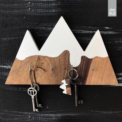 Obešalnik za ključe | DOMAtri
