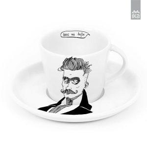 Ivan skodelica za kavo | Ivan cup