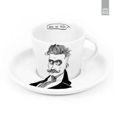 Ivan skodelica za kavo   Ivan cup