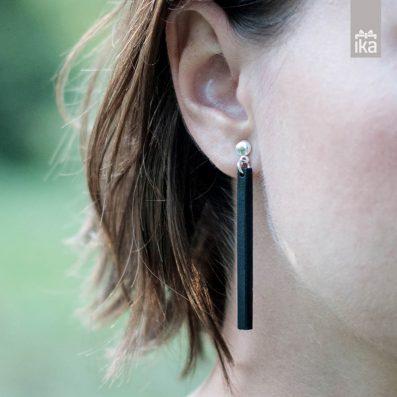 Uhani Minimal drop | Minimal drop earrings