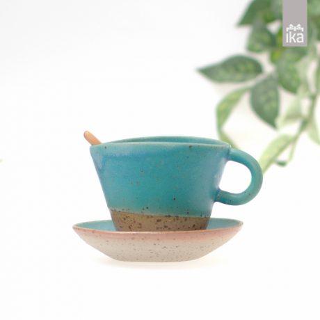 Tea cup K SOČI