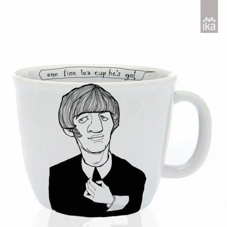 Skodelica Ringo