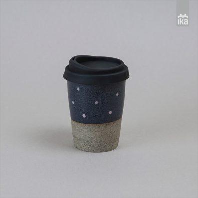 Lonček za na pot | To go Mug | Katja Orličnik