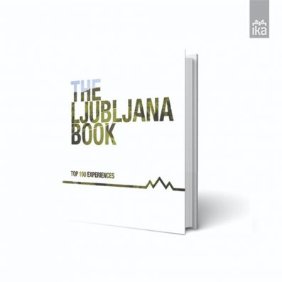 The Ljubljana Book