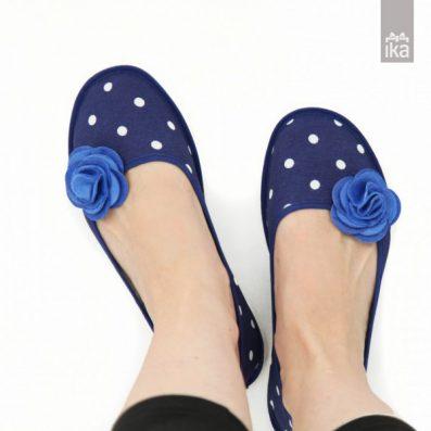 Čevlji balerinke   Ballerina Shoes