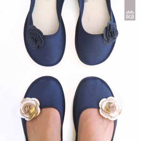 Čevlji balerinke | Ballerina Shoes
