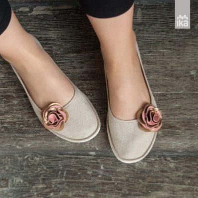 Čevlji balerinke | Ballerina Shoes