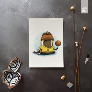Artprint | Nina Kovačič