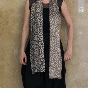 Letni šal | Baragaga | Spring scarf