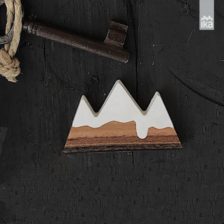 Magnetek - Broška| DOMAtri