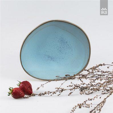 Krožnik | Plate | Hana Karim