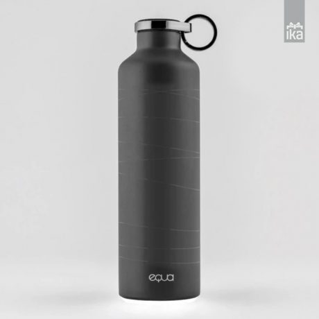 Pametna jeklenička Equa | Smart water bottle Equa