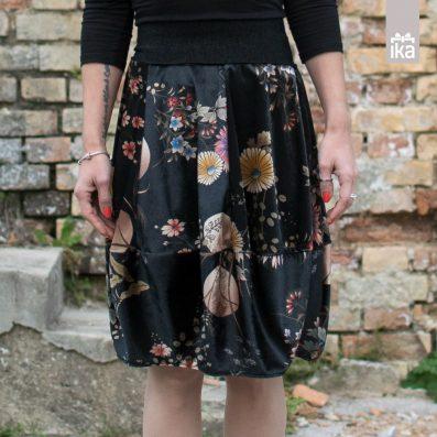 Krilo | Barvita simfonija | Ika Renčelj