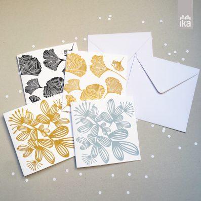 Voščilnice | Greeting cards